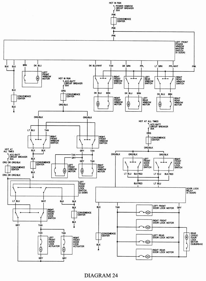 Download 2018 Jeep Renegade Wiring Diagram