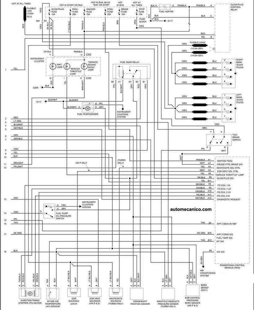 Chevrolet Trailer Wiring Diagram from allen-annas4730.firebaseapp.com